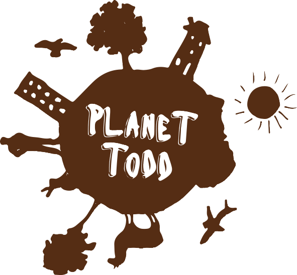 planet todd